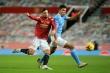 Kết quả Ngoại Hạng Anh: Derby tẻ nhạt, Man Utd chia điểm với Man City