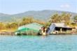 Cận cảnh cuộc mưu sinh của dân làng chài trong lòng hồ thủy điện Sê San