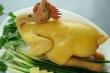 Mẹo luộc thịt gà ngon bằng nồi cơm điện