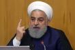 Tổng thống Iran công bố số liệu chấn động, 25 triệu dân mắc COVID-19