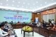 EVNNPC trao tiền ủng hộ miền Trung tại Ủy ban MTTQ Việt Nam Thành phố Hà Nội