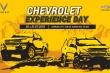 Chevrolet Experience Day: Thỏa cơn khát cho dân mê xe