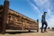 Phát hiện kho báu cổ đại và điều nhân loại chưa từng biết ở nghĩa trang Ai Cập
