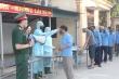 Nghệ An rà soát danh sách người từ Đà Nẵng trở về để phòng dịch COVID-19