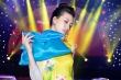 21 tuổi, siêu mẫu Quỳnh Hoa mua xe 2,5 tỷ đồng, mở hiệu spa