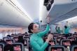 Khách hàng bỏ quên 150 triệu đồng trên máy bay Vietnam Airlines
