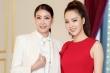 Á hậu Thụy Vân chấm sơ khảo Hoa hậu Việt Nam 2020