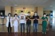 Thêm 3 bệnh nhân COVID-19 khỏi bệnh, Việt Nam chữa khỏi 305 ca