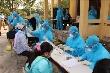 Ca dương tính SARS-CoV-2 ở Hà Nội từng về Thái Bình và Bắc Ninh ăn cỗ