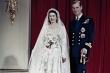 Những chiếc váy cưới hoàng gia đắt đỏ, xa xỉ nhất trong lịch sử