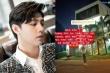 Noo Phước Thịnh bức xúc khi fan cuồng chụp ảnh nhà riêng lúc nửa đêm