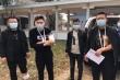 Cách ly 4 người Trung Quốc nghi nhập cảnh trái phép ở Kon Tum