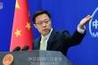 Bị tố bắt nhà ngoại giao Mỹ xét nghiệm COVID-19 từ hậu môn, Trung Quốc lên tiếng