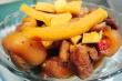 Làm món thịt kho dừa thơm ngon hấp dẫn cả nhà