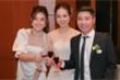 Sao Việt hội ngộ trong đám cưới NSND Công Lý