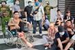 Tèo '72 Nốt Ruồi' cầm đầu nhóm truy sát những người đi ăn cưới ở An Giang