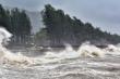 Bão Dujuan giật cấp 10 sắp đi vào Biển Đông, thời tiết cả nước thế nào?