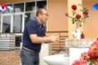 Video: HLV Park Hang Seohướng dẫn rửa tay đúng cách, thách đố 3 học trò