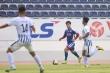 Nhà báo Anh Ngọc nhận định buồn cho Công Phượng ở tứ kết Cup Quốc gia