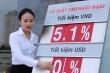 Lãi suất thấp lịch sử, ngân hàng đồng loạt báo lãi lớn