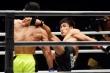 Video: Ra mắt ONE Championship, Nguyễn Trần Duy Nhất hạ đo ván đối thủ Malaysia