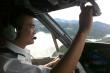 Chàng phi công Việt đầu tiên lái thủy phi cơ qua 5 quốc gia về nước