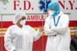 Kỷ lục hơn 4.200 người chết vì COVID-19 trong một ngày ở Mỹ