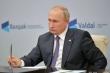 Ông Putin nói gì về khả năng tái tranh cử Tổng thống Nga năm 2024?