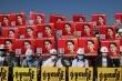 Myanmar: Biểu tình phản đối đảo chính tiếp tục mạnh mẽ bất chấp bị trấn áp