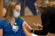 Người chưa tiêm vaccine có nguy cơ tái nhiễm nCoV cao gấp đôi