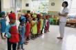 Nghịch lý: Hàng trăm chỉ tiêu biên chế giáo viên mầm non, nhưng thiếu người thi