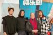 'Tiểu Yến Tử' Triệu Vy trẻ trung hội ngộ Dung Ma Ma sau gần 20 năm đóng 'Hoàn Châu Cách Cách'