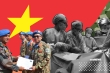 Bụi, sốt rét, bọ đen và những ca mổ sinh tử của bác sĩ mũ nồi xanh Việt ở Nam Sudan