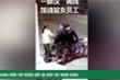 Video: Thanh niên say rượu đốt xe máy tại trạm xăng
