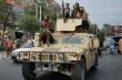 Taliban tuyên bố không hợp tác với Mỹ chống IS