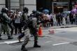 Mỹ dọa tước đặc quyền Hong Kong, Trung Quốc nói dã man, đáng xấu hổ