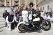 Siêu mô tô Harley-Davidson đời cũ đấu giá 2,5 tỷ đồng gây choáng