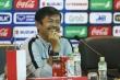'Thần đồng bóng đá' chỉ chơi 8 phút cả mùa, HLV U23 Indonesia nói gì?