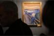 Thông điệp bí ẩn trong bức tranh 'Tiếng thét' nổi tiếng