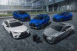 Ra mắt Lexus UX 2021 phiên bản giới hạn Black Line