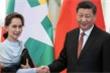 Trung Quốc - Đất nước thua cuộc trong chính biến Myanmar