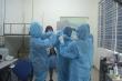 TP.HCM xác định được 94 người liên quan BN3298 ở Đà Nẵng