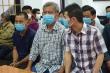 Video: Bên trong phiên toà xét xử đường dây xăng giả của 'đại gia' Trịnh Sướng