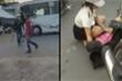 Hai băng nhóm hỗn chiến trên quốc lộ 61, một người chết tại chỗ