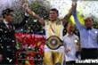 'Nam vương boxing' Trương Đình Hoàng giành đai WBA Đông Á