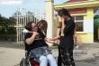 Ảnh: Nước mắt hạnh phúc ngày trở về của những nữ phạm nhân được giảm án