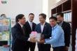 Đại sứ quán Việt Nam tặng sách cho thư viện Campuchia