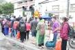 Hỗ trợ nơi trọ, nhu yếu phẩm cho bệnh nhân khó khăn chạy thận ở BV Bạch Mai