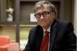 Tỷ phú Bill Gates kêu gọi tài trợ nhiều hơn để tìm vaccine chống COVID-19