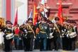 Hình ảnh ấn tượng trong lễ duyệt binh kỷ niệm 75 năm Ngày Chiến thắng